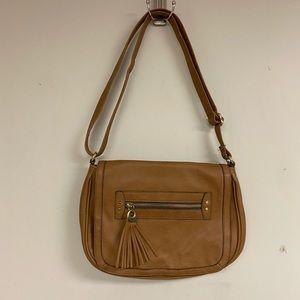 A+ Ellen Crossbody Bag